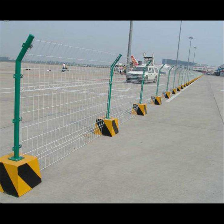 车间隔断双边护栏网