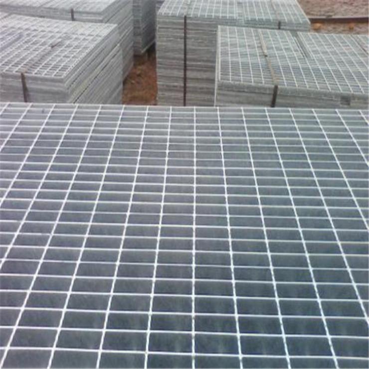 钢格板 平台钢格板 热镀锌钢格板 河北钢格板厂家