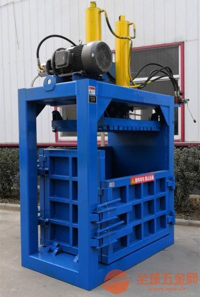 福州 全自动立式液压打包机 来电咨询