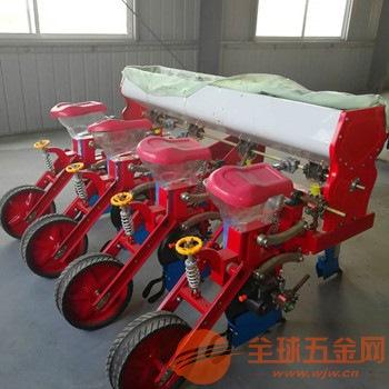 通化大纺悬浮式玉米播种机厂家直销种植机械