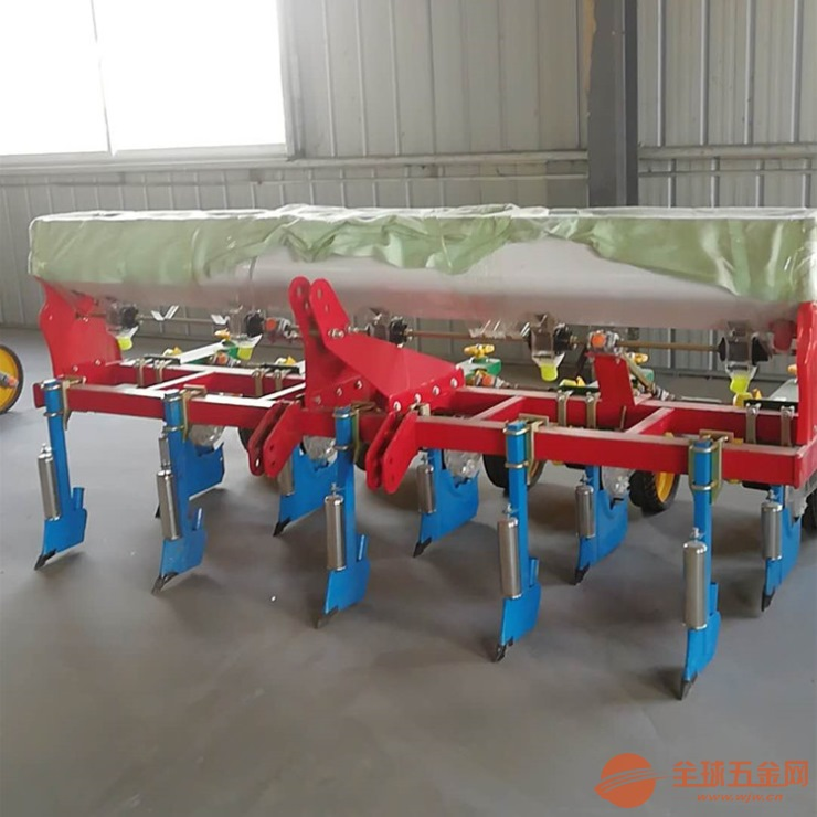 通化大纺悬浮式玉米播种机厂家直销种植棋牌游戏排行