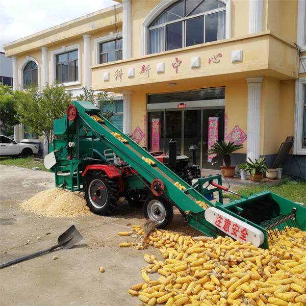 辽宁大型玉米脱粒机多少钱一台