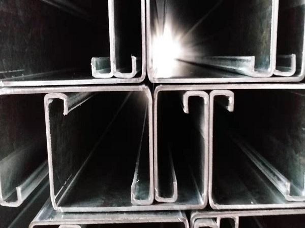 普洱鎮沅c型鋼價格如何,云南c型鋼