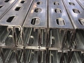 怒江福貢c型鋼價格如何,云南c型鋼