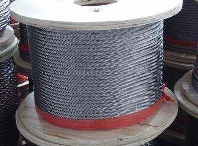 罗平钢丝绳批发,罗平钢丝绳供应,曲靖钢丝绳