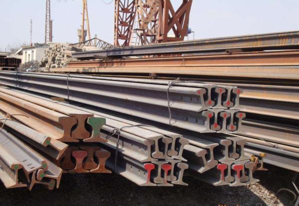 昆明东川轨道钢生产厂家,云南轨道钢