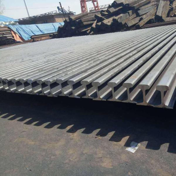 曲靖富源轨道钢生产厂家,云南轨道钢