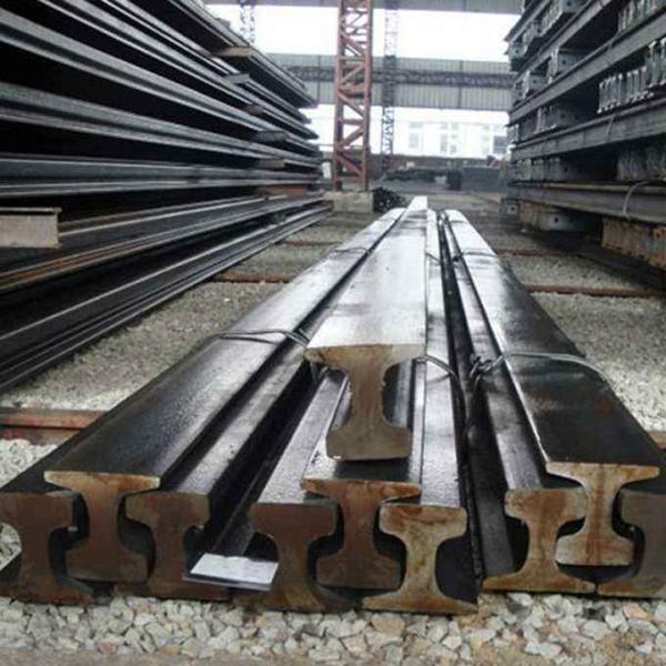 昆明富民轨道钢生产厂家,云南轨道钢