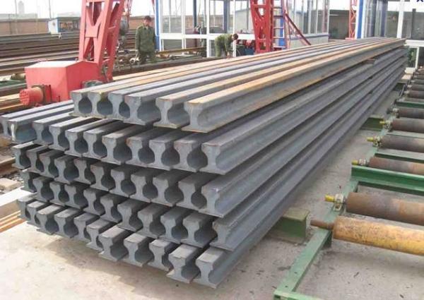 昆明嵩明轨道钢生产厂家,云南轨道钢