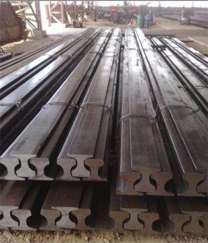 曲靖会泽轨道钢生产厂家,云南轨道钢