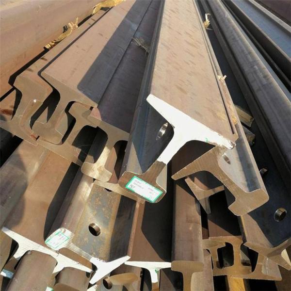 玉溪华宁轨道钢生产厂家,云南轨道钢