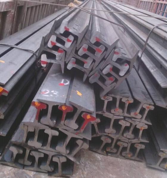 昆明石林轨道钢生产厂家,云南轨道钢