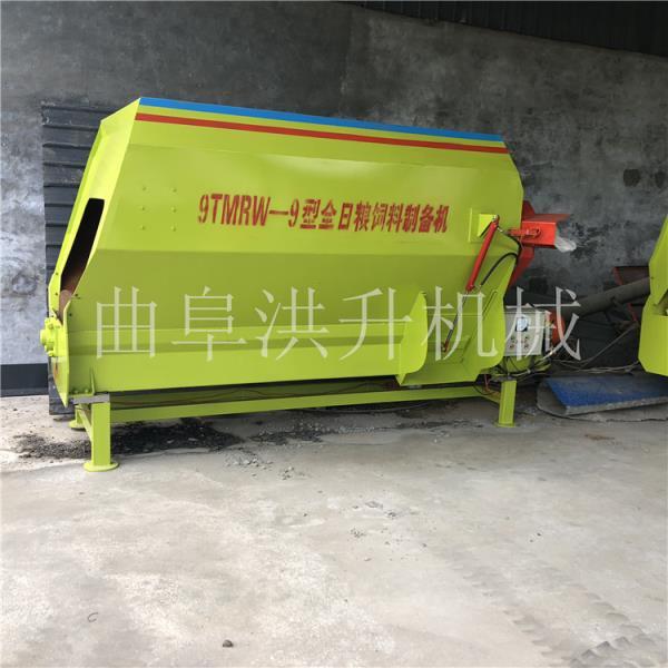 宜昌养殖机械撒料车大动力撒料车