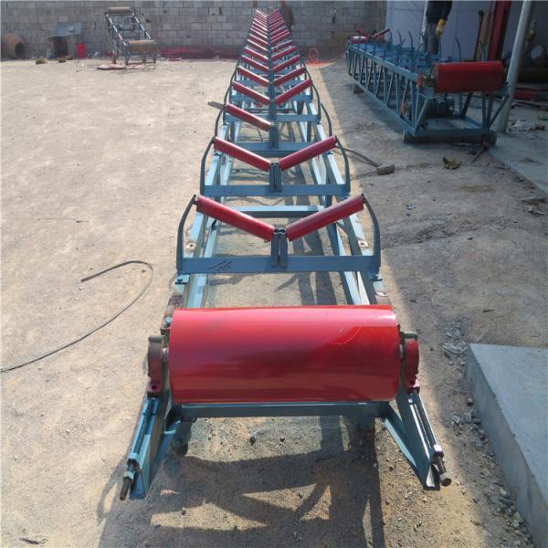 珠海皮带输送机制造厂家