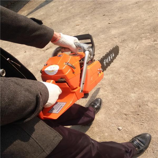 來賓全新好用挖樹機不怕石頭的挖樹機