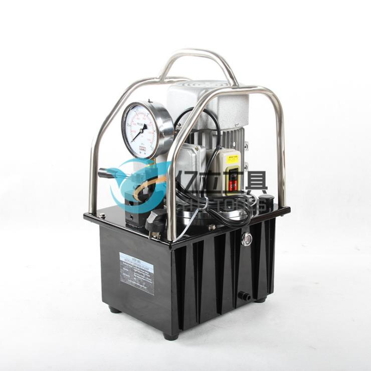 电磁阀油压泵