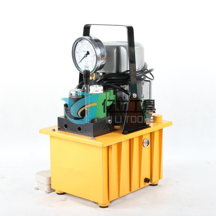日照电磁阀油压泵价位