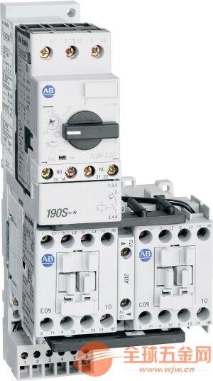 AB组合起动器190S-ANEJ2-CC10C