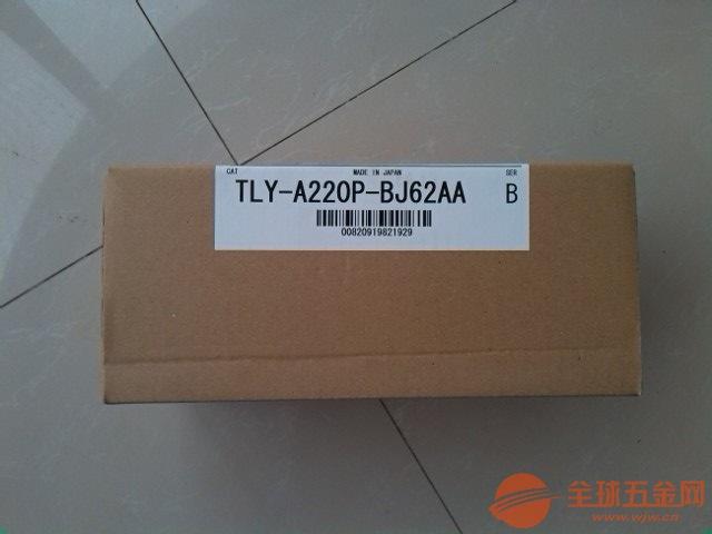 AB伺服电机TLY-A2530P-BJ62AA
