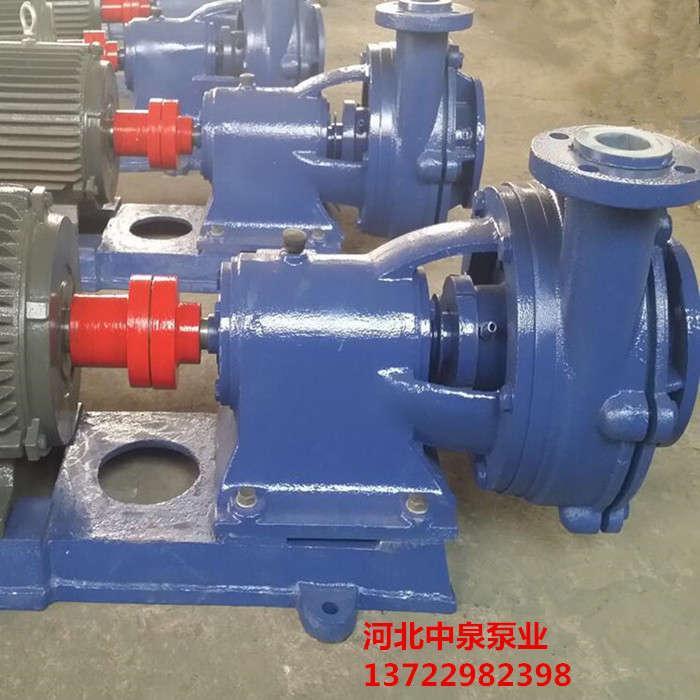 n中牟智能型耐酸碱泵_100UHB100-57砂浆泵选型