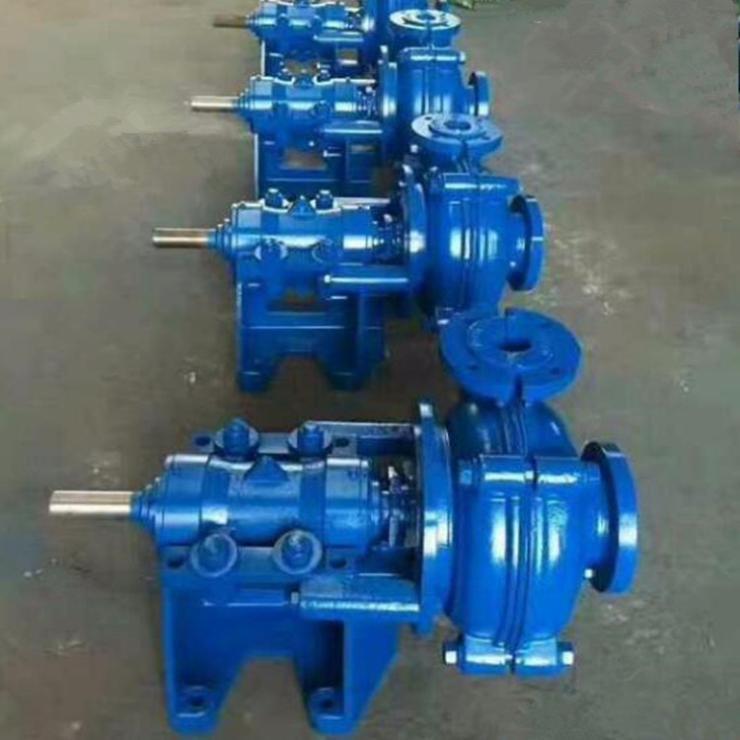 曹里10/8R-M高铬合金渣浆泵旋流器渣浆泵