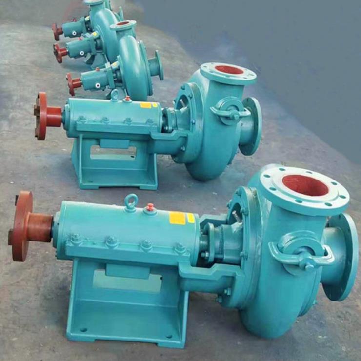 工矿企业铸铁污水泵@抽排污水泵德安工业废污水泵