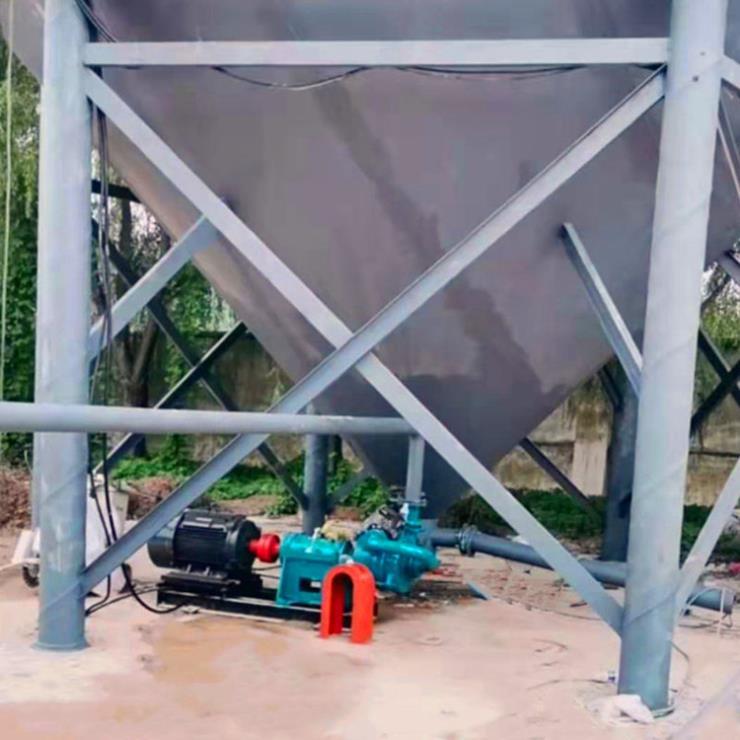 热销产品:铁矿浮选压滤机入料泵】永修SYA压滤机入料