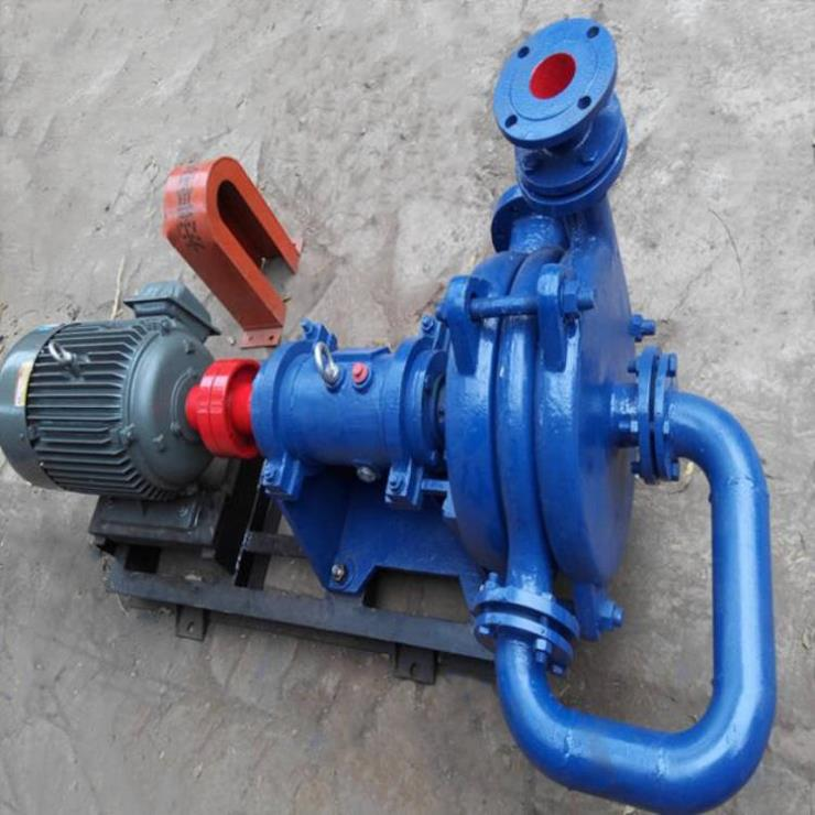 热销产品:压滤机加压杂质泵】吉安压滤机吸料泵
