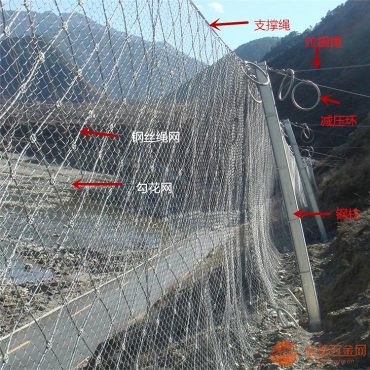 海南RX050型防护网报价_厂家直销