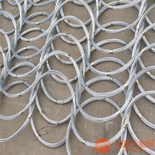 专业生产RXI50环形防护网_全国地区均可配送及安装