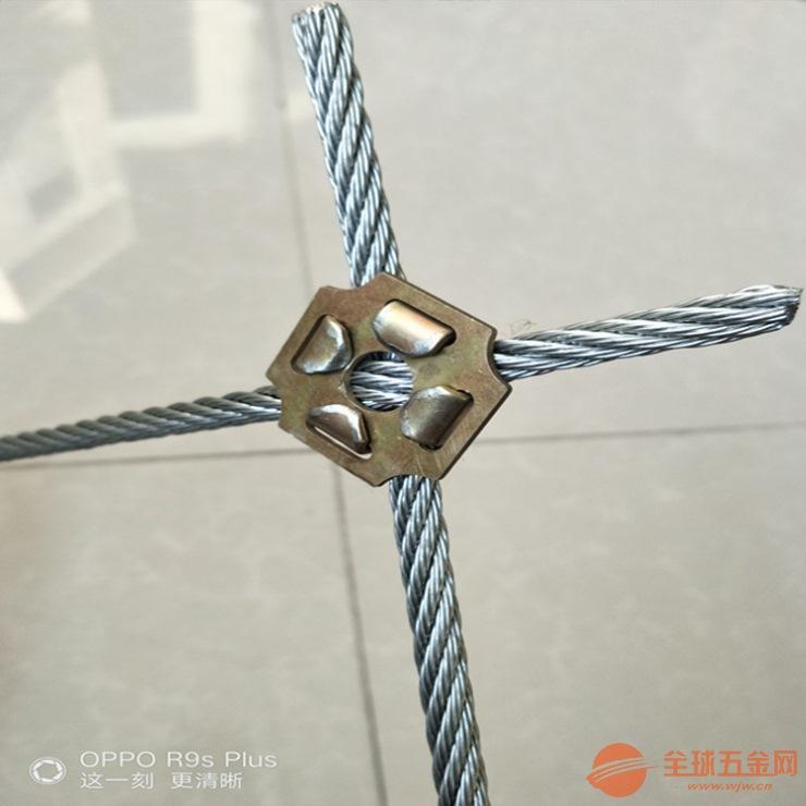 gps2主动防护网厂家直销景区用sns柔性边坡网现货