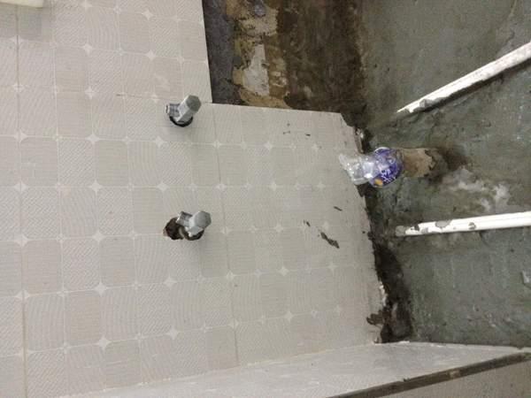 并州路专业维修检测家庭水管漏水