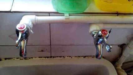 上门维修水管水龙头