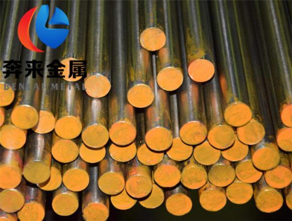 特種鎳合金NiCr15Fe7TiAl各種標準