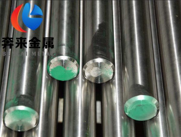 耐腐蚀镍合金NiCr23Mo16Al现货清单