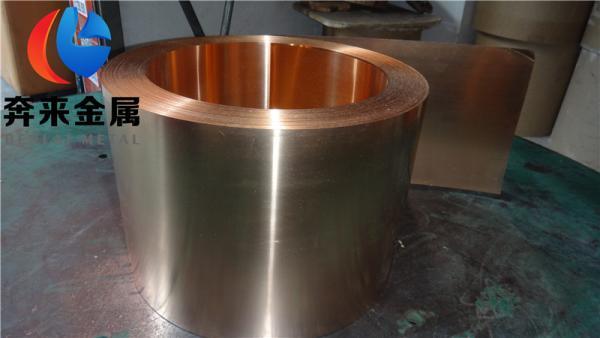 铍青铜 C17510硬度多少