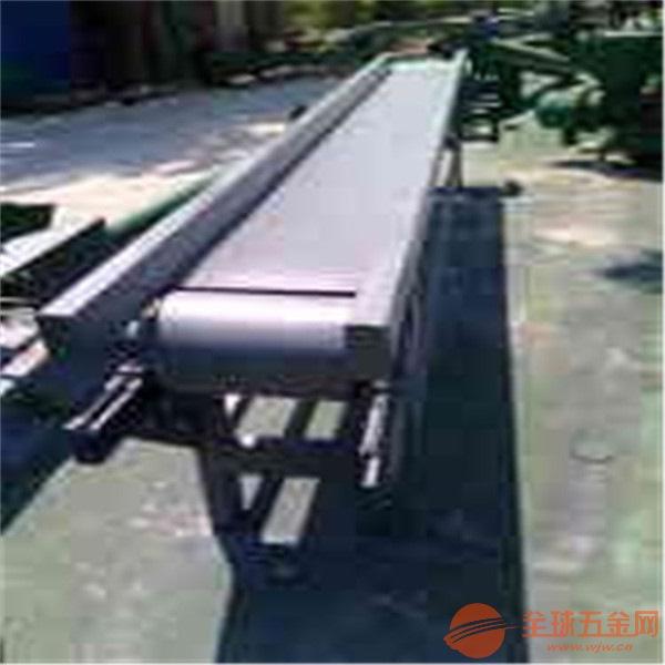 不锈钢输送带流水线量身定制斜坡式输送机