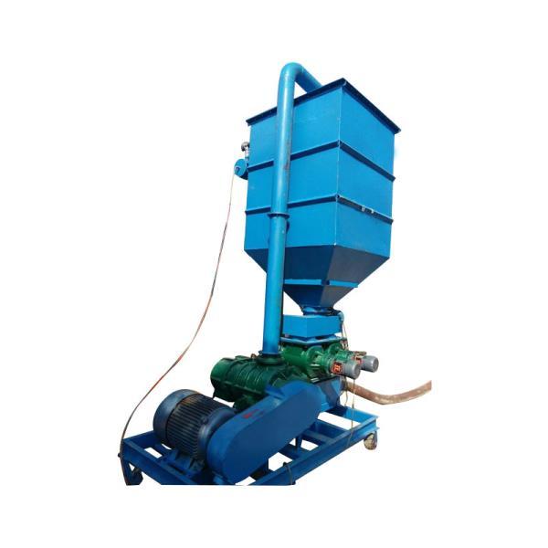 移动式粉煤灰装车机促销 粉煤灰气力输送装车机广泛用于