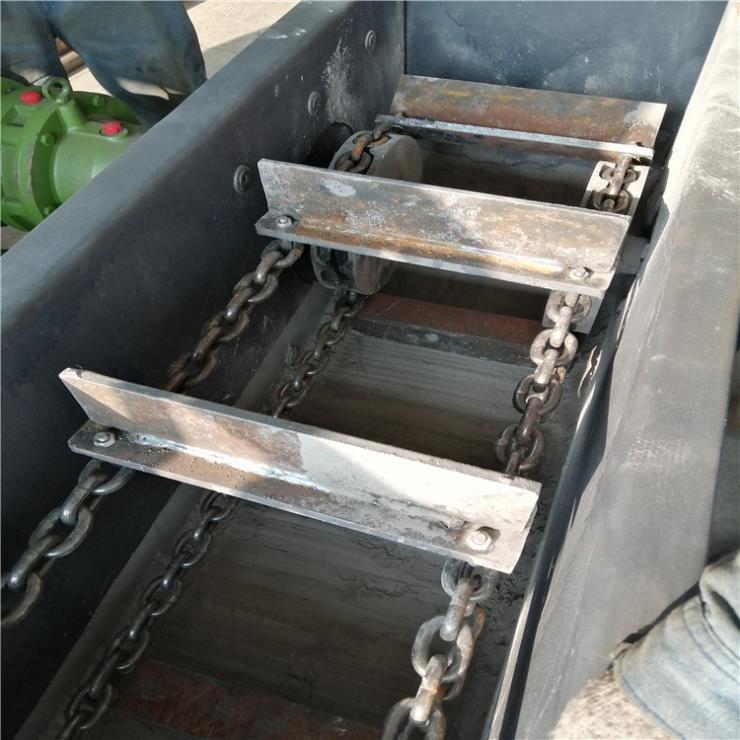 链条尼龙刮板式输送机 油菜籽大豆装罐用提升机Lj3