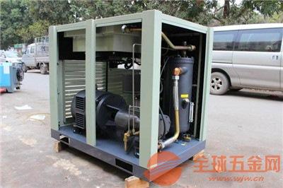 吳集德斯蘭空壓機主機維修擠出機配套空壓機