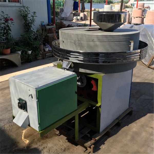 淮北电动石磨豆浆机多少钱电动石磨机