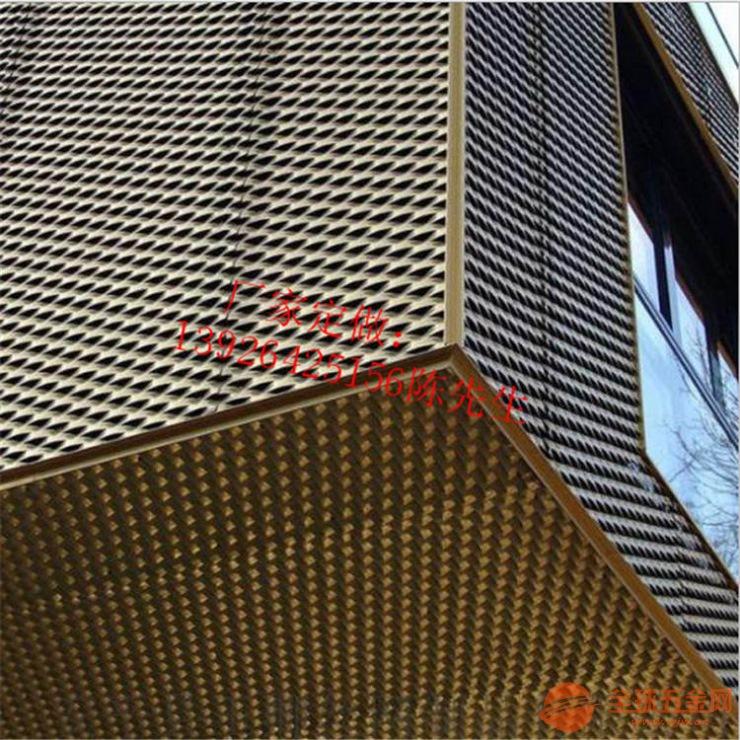 装饰网格板生产厂家