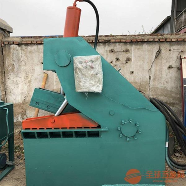 废金属剪切机太原促销