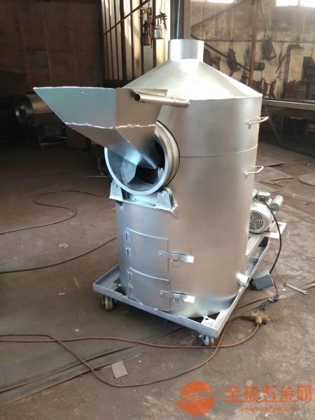 广州厂家直销电磁加热炒货机