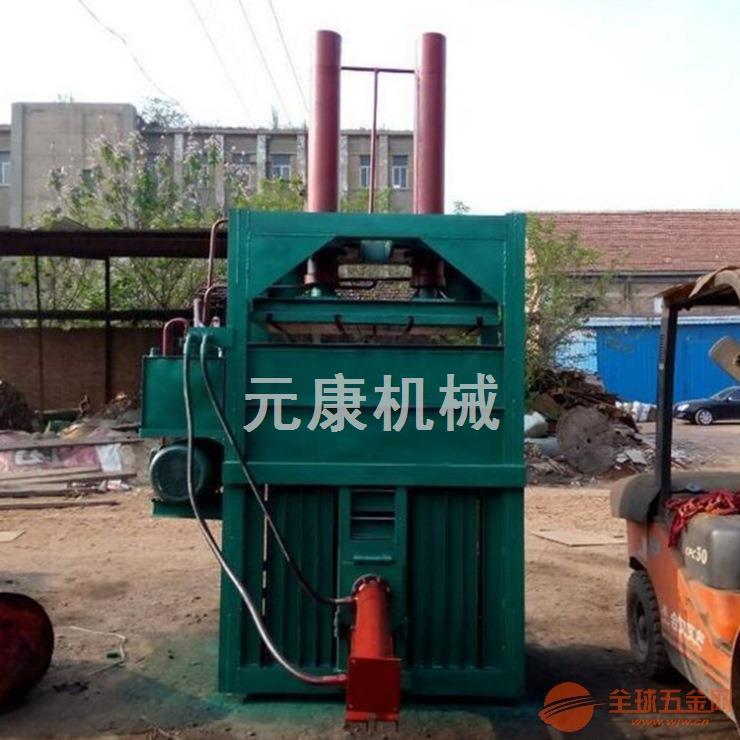 60吨打包机娄底液压打包机报价低