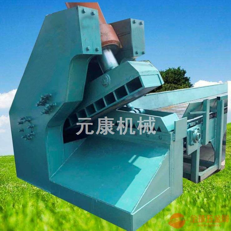 供应鳄鱼式槽钢液压剪切机质量保证