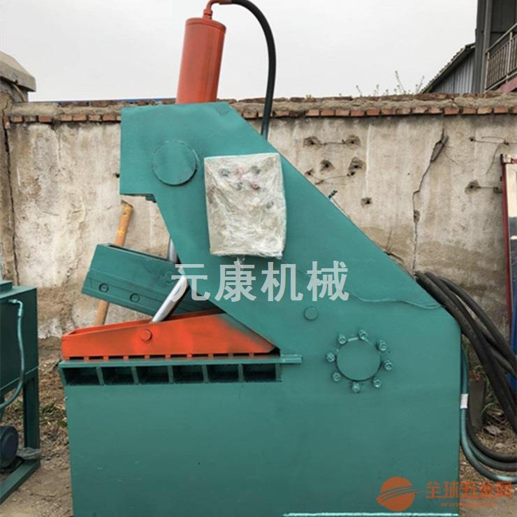 鳄鱼剪切机杭州剪切机参数