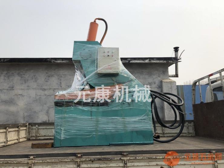 溫州400噸剪切機