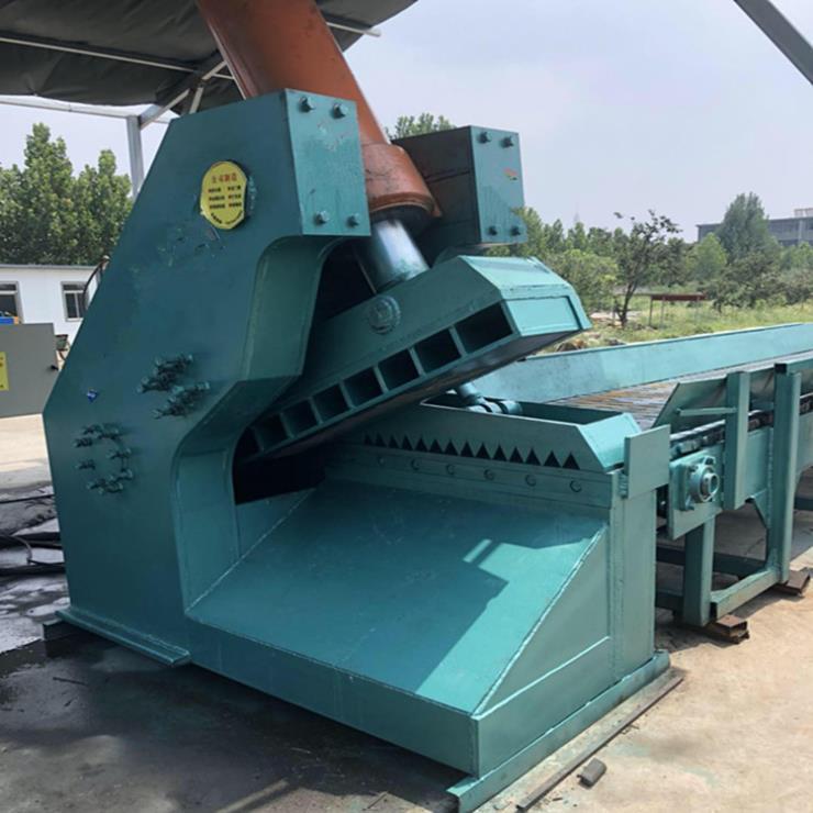 140吨剪切机无锡剪切机视频