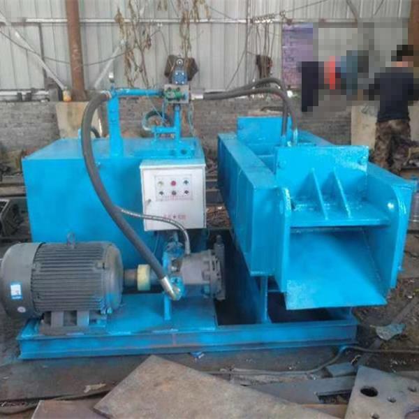 蚌埠500型鋼筋切斷機